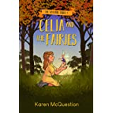 Celia and the Fairies (The Watchful Woods)