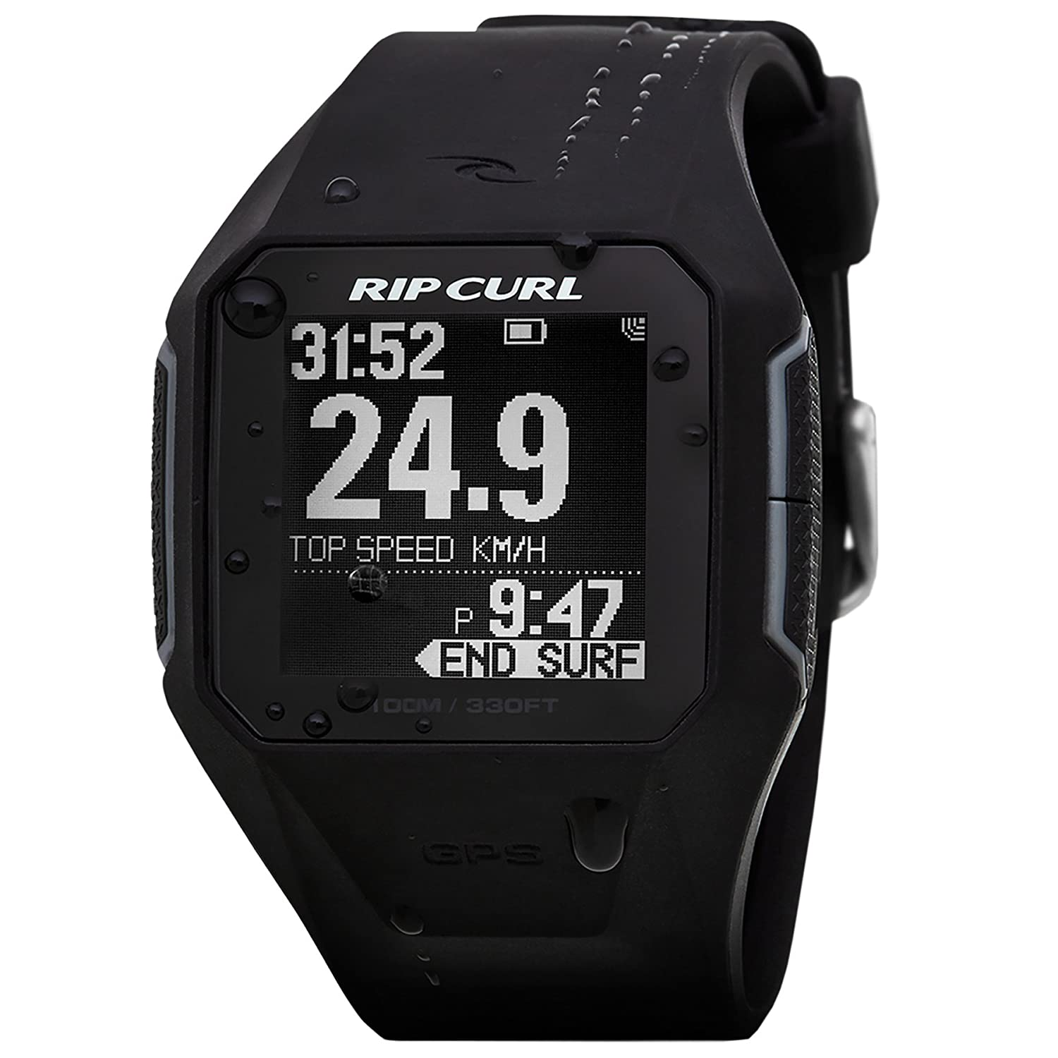 revie was review skycaddie a number during get fairly stays but glance satellite your at round gps to wrist initial linking watches requiring the watch awake rapid