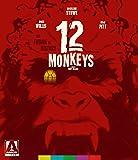 12 Monkeys (Special Edition) [Blu-ray]