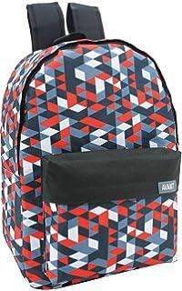 ff72b56db Mochila Color Bolt Vermelha Travel Max: Amazon.com.br: Papelaria e ...