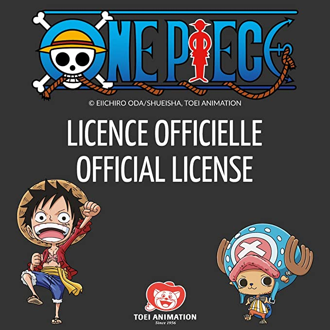 One Piece /™ Body B/éb/é Manches Courtes Parent Licence Officielle Baby Geek Luffy