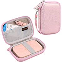 Canboc Shockproof Carrying Case Storage Travel Bag for HP Sprocket Portable Photo Printer and (2nd Edition) / Polaroid…