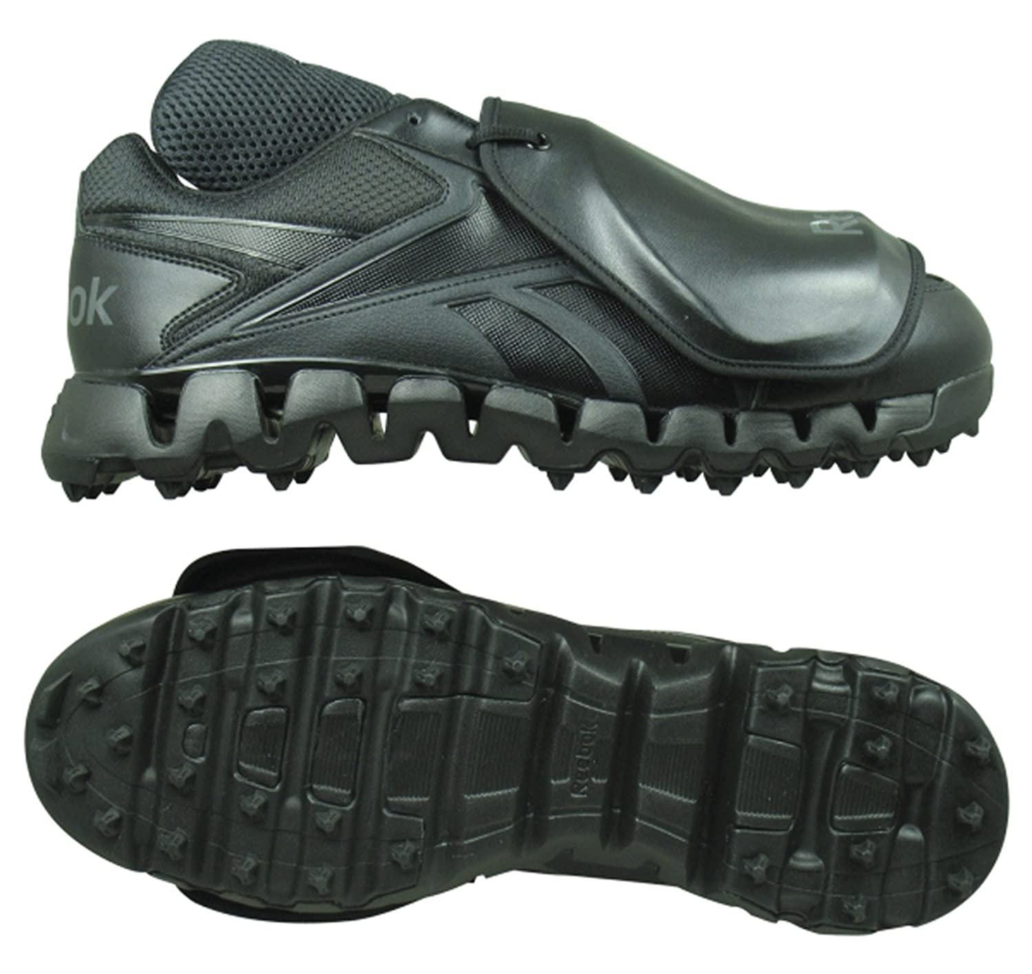 brand new 9d7e5 7a7ee Reebok Zig Magistrate Umpire Plate Shoe Low Mens 80%OFF