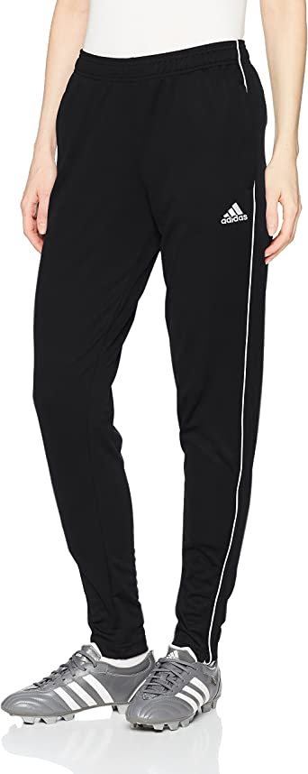 Amazon.com: adidas Women's Core18 Training Pants: Clothing