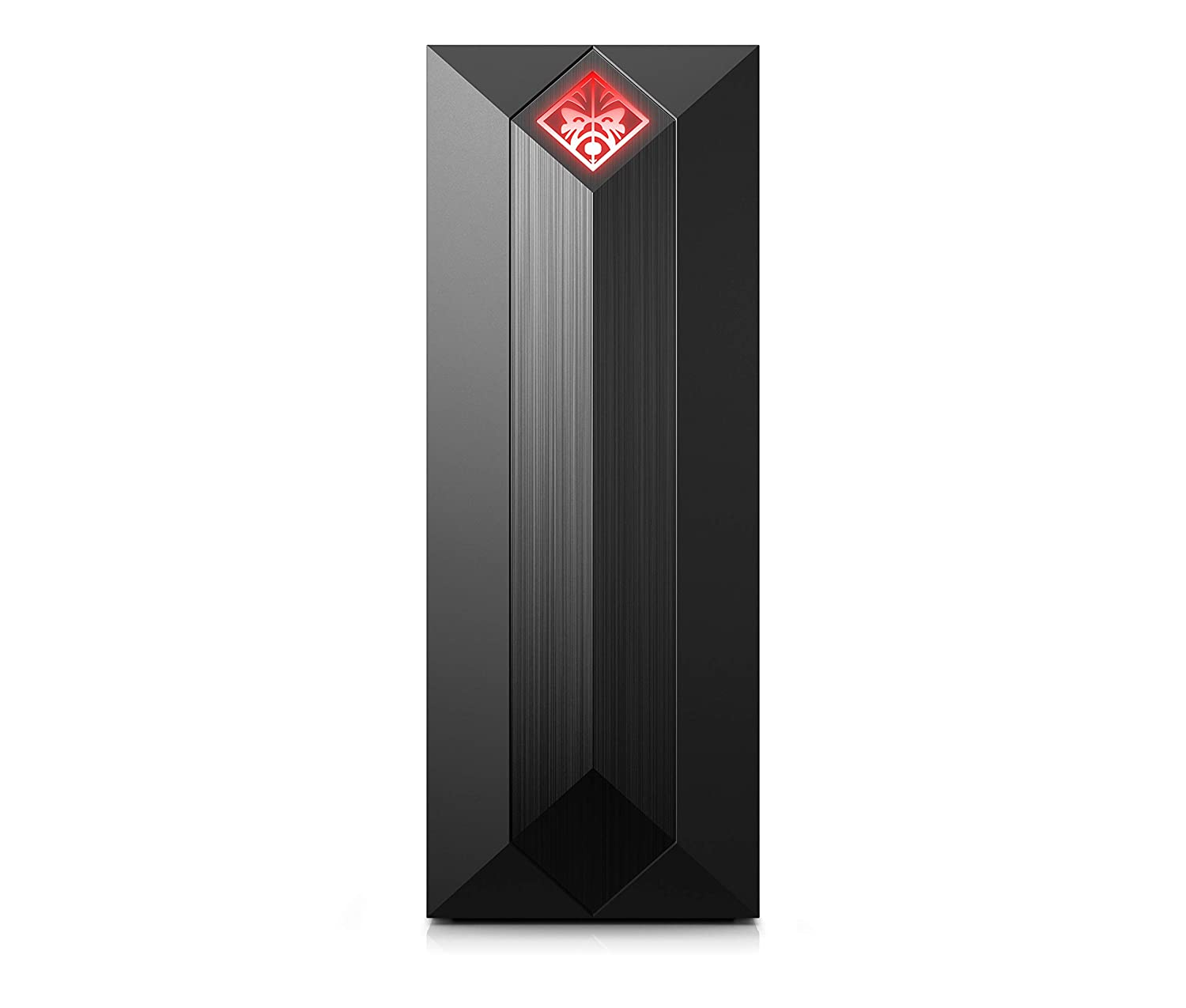 HP OMEN 875-0024ng 3,2 GHz AMD Ryzen 7 2700 Negro Escritorio PC - Ordenador de sobremesa (3,2 GHz, AMD Ryzen 7, 2700, 16 GB, 1256 GB, Windows 10 Home)
