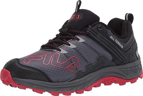Fila Blowout 19 - Zapatillas de trail running reflectantes para hombre: Amazon.es: Zapatos y complementos
