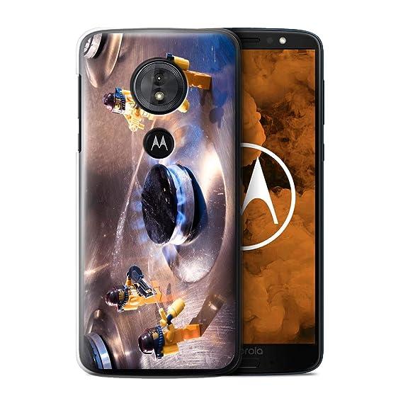 Amazon.com: eSwish Phone Case/Cover for Motorola Moto G6 ...