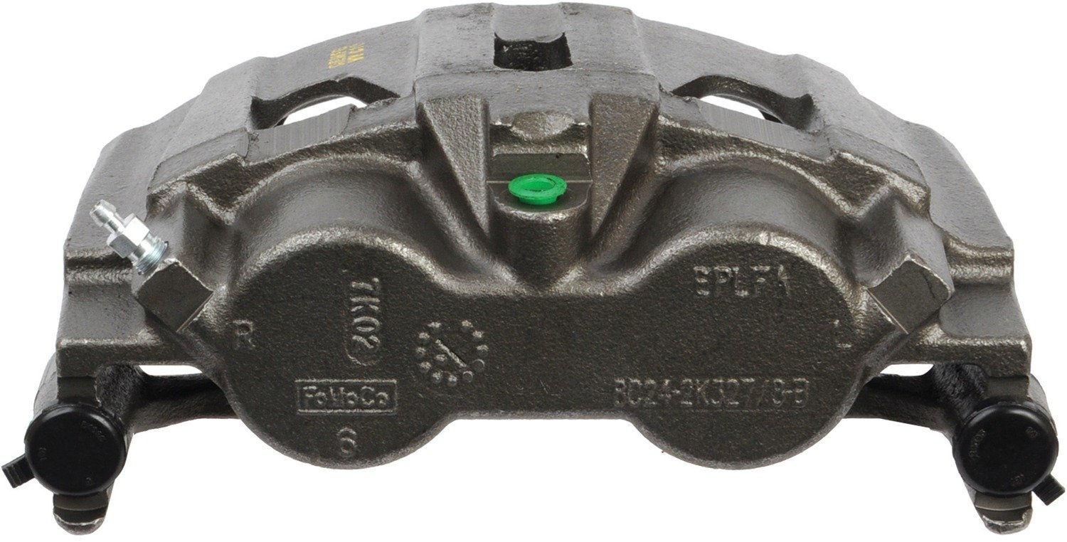 Cardone 18-5111 Remanufactured Domestic Friction Ready (Unloaded) Brake Caliper A1 Cardone