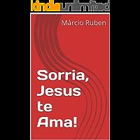 Humor Gospel: Sorria, Jesus te Ama!