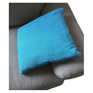 Amazon.com: Dos en Uno almohada cojín manta colcha doble ...