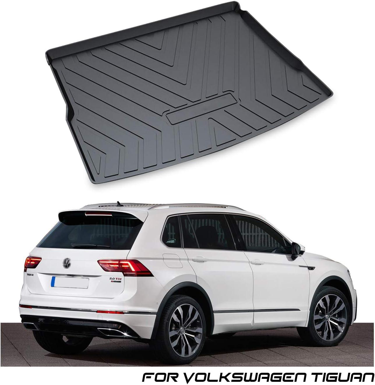 antideslizante para seat VW Tapiz para maletero m
