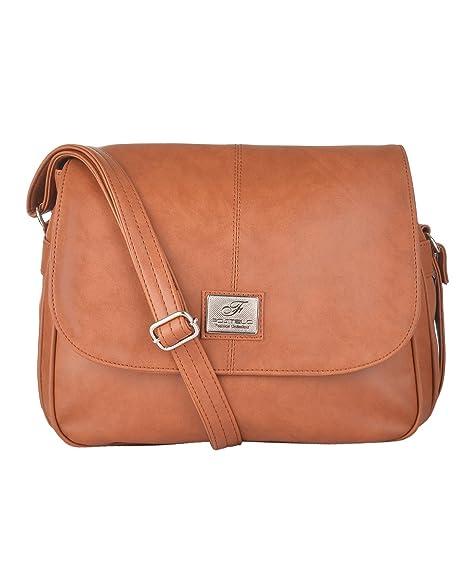 Image Unavailable. Image not available for. Colour  Fostelo Stylish Women s  Handbag ... e9add7b69ecae