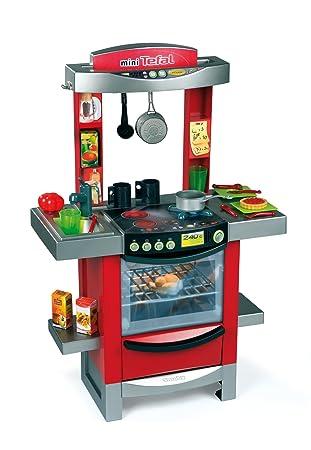 smoby 24446 - tefal küche cook tronic mit elektronik version 2008 ... - Smoby Küche Tefal