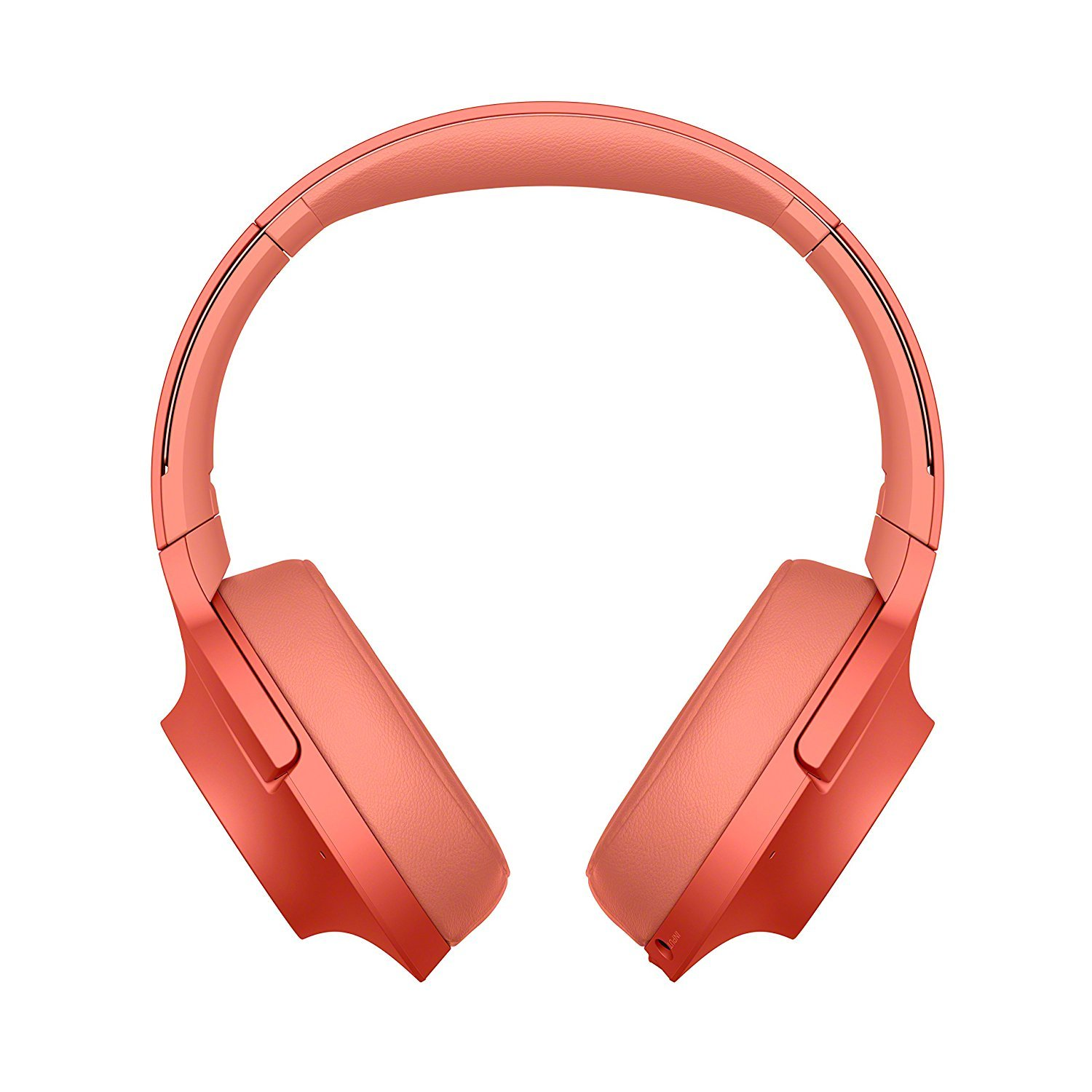c3da2177769 Sony WH-H900N h.ear Series Wireless Over-Ear Noise Cancelling High  Resolution Headphones (International version/seller warranty) (Red):  Amazon.ca: ...
