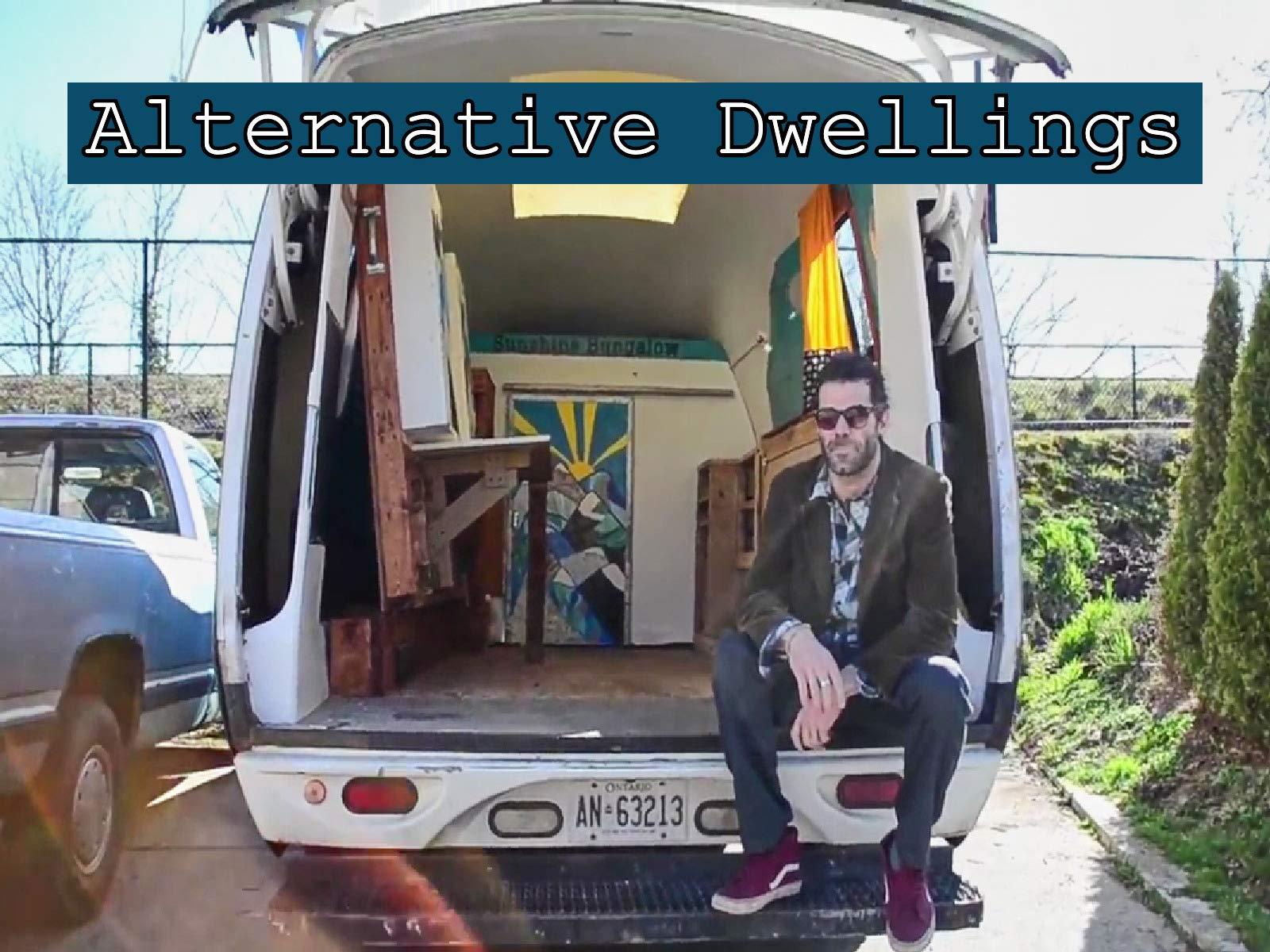 Alternative Dwellings on Amazon Prime Video UK