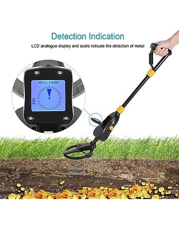 Accesorios para detectores de metales   Amazon.es