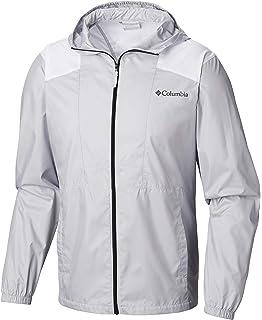 09453f18 Columbia Men's Flashback Windbreaker at Amazon Men's Clothing store: