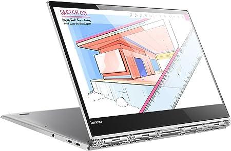 Lenovo Yoga 920 Glass 35 3 Cm Convertible Laptop Computer Zubehör