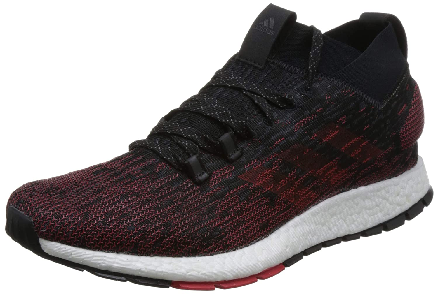 huge discount 51118 f1631 Amazon.com  adidas Pureboost RBL Running Shoes - AW18  Shoes
