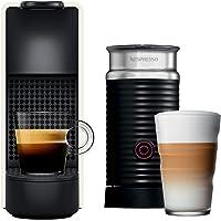 Nespresso Essenza Mini, Máquina de Café com Aeroccino