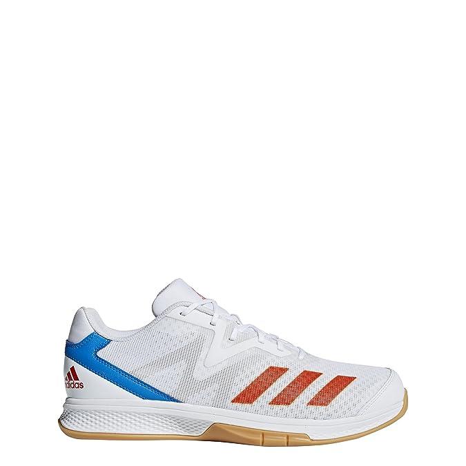 los angeles b49e0 5147e adidas Counterblast Exadic, Zapatillas de Balonmano para Hombre Amazon.es  Zapatos y complementos