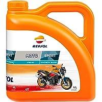 Repsol RP180N54 Moto Sport 4T 10W-40 Aceite
