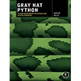 Gray Hat Python – Python Programming for Hackers and Reverse Engineers