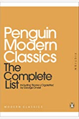 Penguin Modern Classics: The Complete List (Mini Modern Classics) Kindle Edition