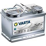 Varta 570901076B512 Batería de arranque