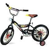 Awesome Kids Fire Flame 16-inch Rock It Bike