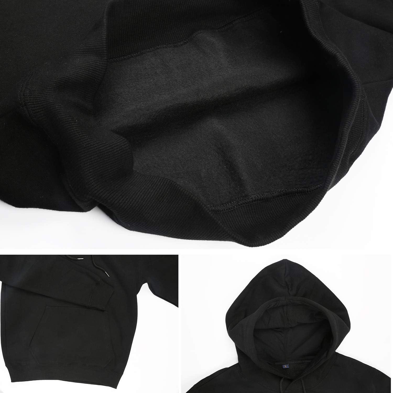 NAIT Raytheon-Logo Fleece Sweatshirt Hoodie wrap Workout Hoodie