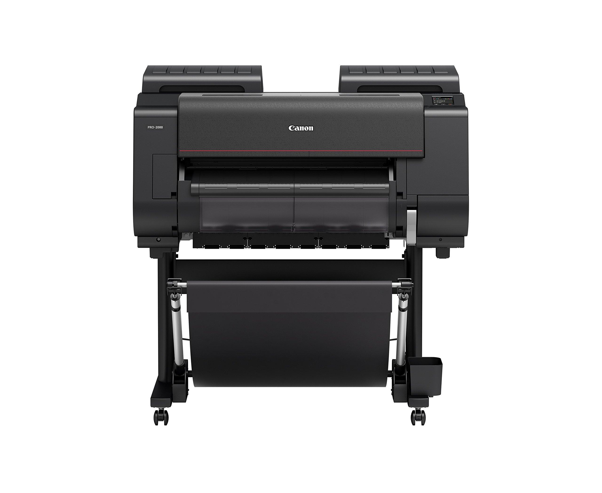 Canon PRO-2000 imagePROGRAF Printer by Canon (Image #1)