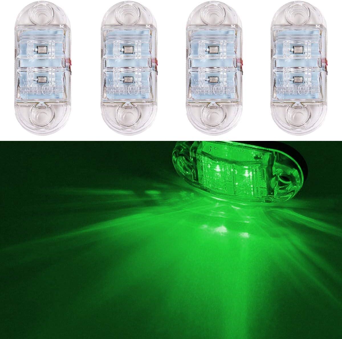 CARAVAN CAR LIGHT 12V FLOURESCENT TUBE 8 WATT VAN CAMP
