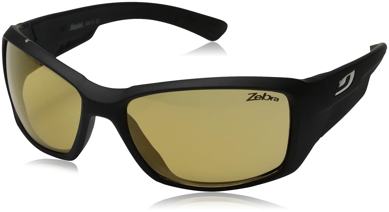 Sonnenbrille/Funktionsbrille Whoops Zebra soft schwarz Qks4W