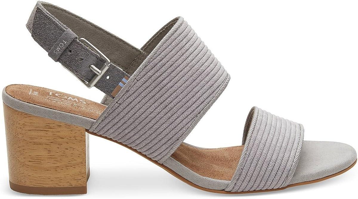 Toms Women's Poppy Sandal: Toms: Amazon
