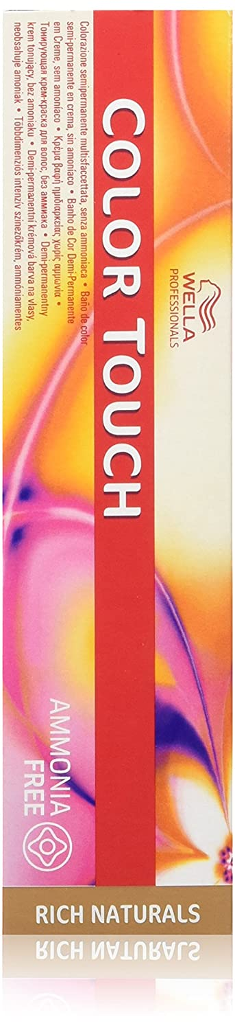 Wella Color Touch 5/37 60 ml