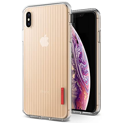 ultra thin iphone xs max case clear