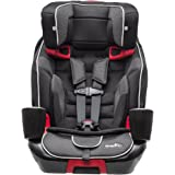 Evenflo Evolve 3 In 1 Combination Seat Mercury Black One Size