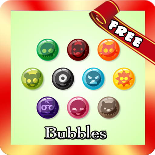 Deluxe Bubble (Bubbles)
