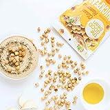 The Good Bean Chickpea Snacks,Gluten