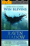 RavenShadow: An Adventure of the Spirit (American Dreamers)