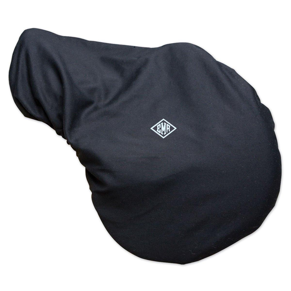 Lettia Fleece Lined All Purpose Saddle Cover Black