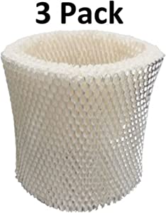 Humidifier Filter Replacement for Holmes HM1865 (3-Pack)