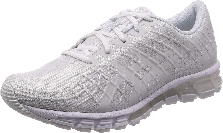 Chaussures Running ASICS Quantum 180 4 Gel White