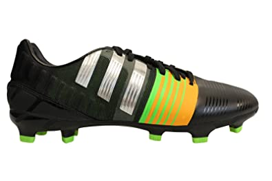 0 Football Homme Adidas Nitrocharge FgChaussures 2 De tsrChxdQ