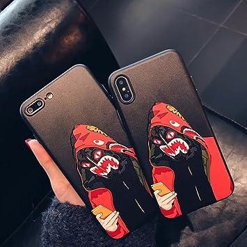 bape coque iphone x