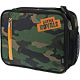 Freezable Classic Lunch Box Como for Kids - Thermal Lunch Bag with Shoulder Strap