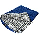 Grizzly by Black Pine 2-Person Sleeping Bag