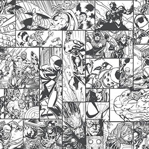 marvel comic wall paper - 3