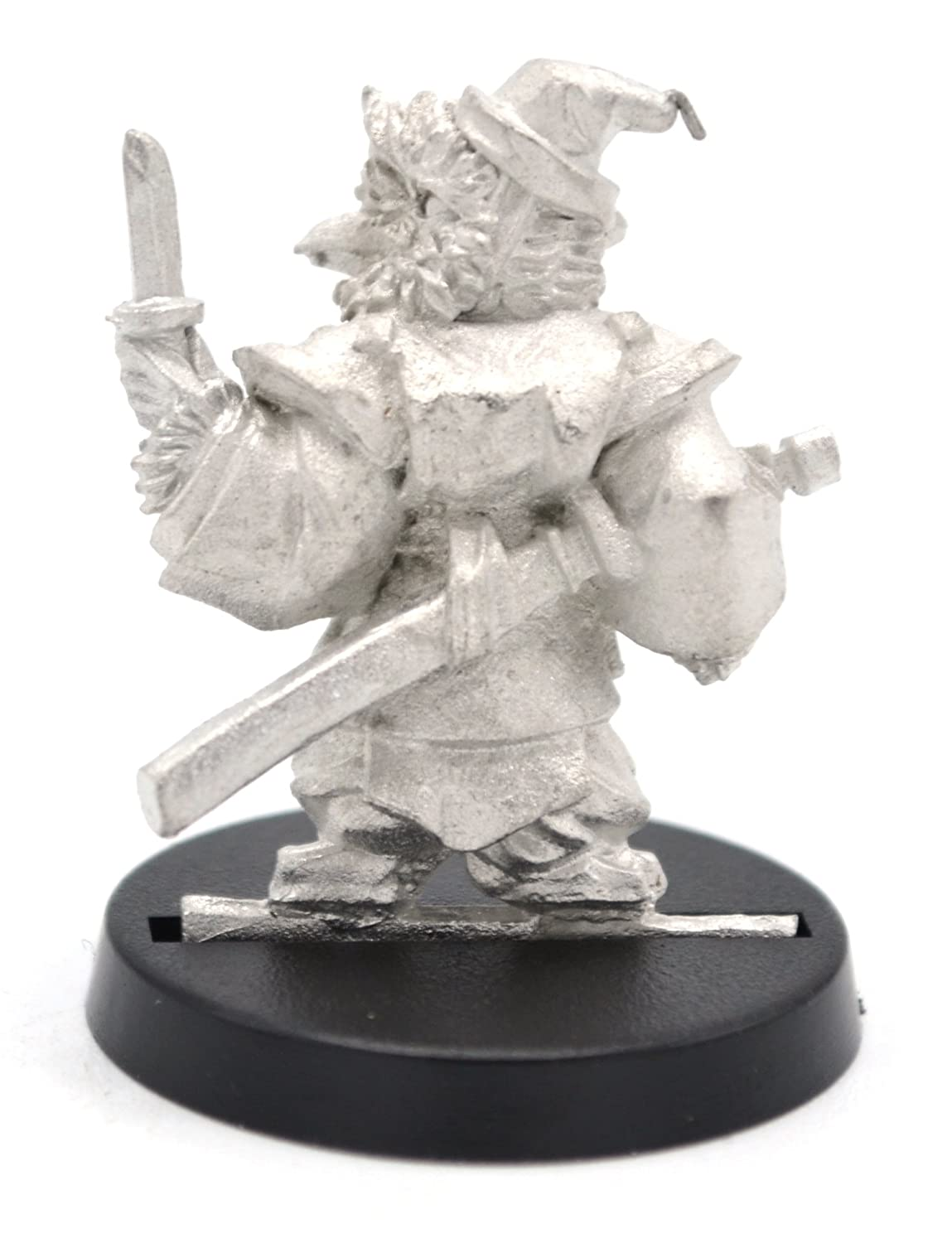 Made in US for 28mm Scale Table Top War Games Stonehaven Tengu Shogun Miniature Figure